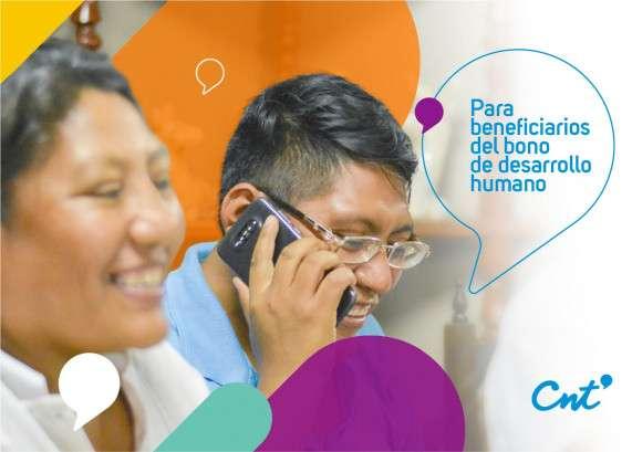 Planes Móvil Pospago Paquete promocional de datos BDH